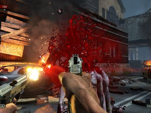 Killing Floor 2 photo