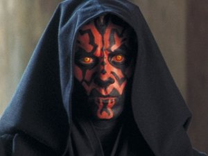 Darth Maul photo