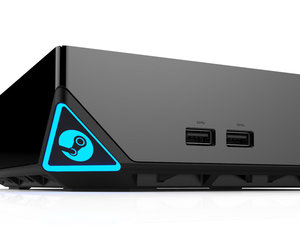 Alienware Steam Machine photo