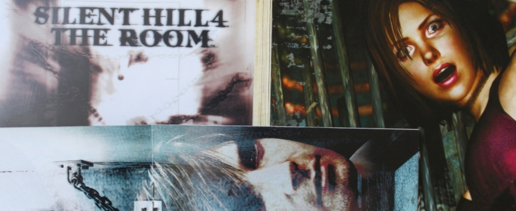 The Silent Hill Retrospective The Room