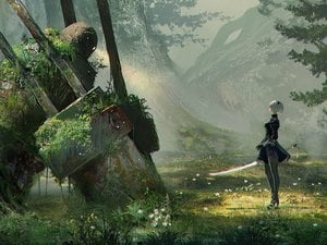NieR: Automata photo