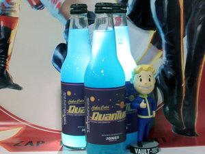 Fallout photo