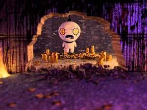 The Binding of Isaac photo