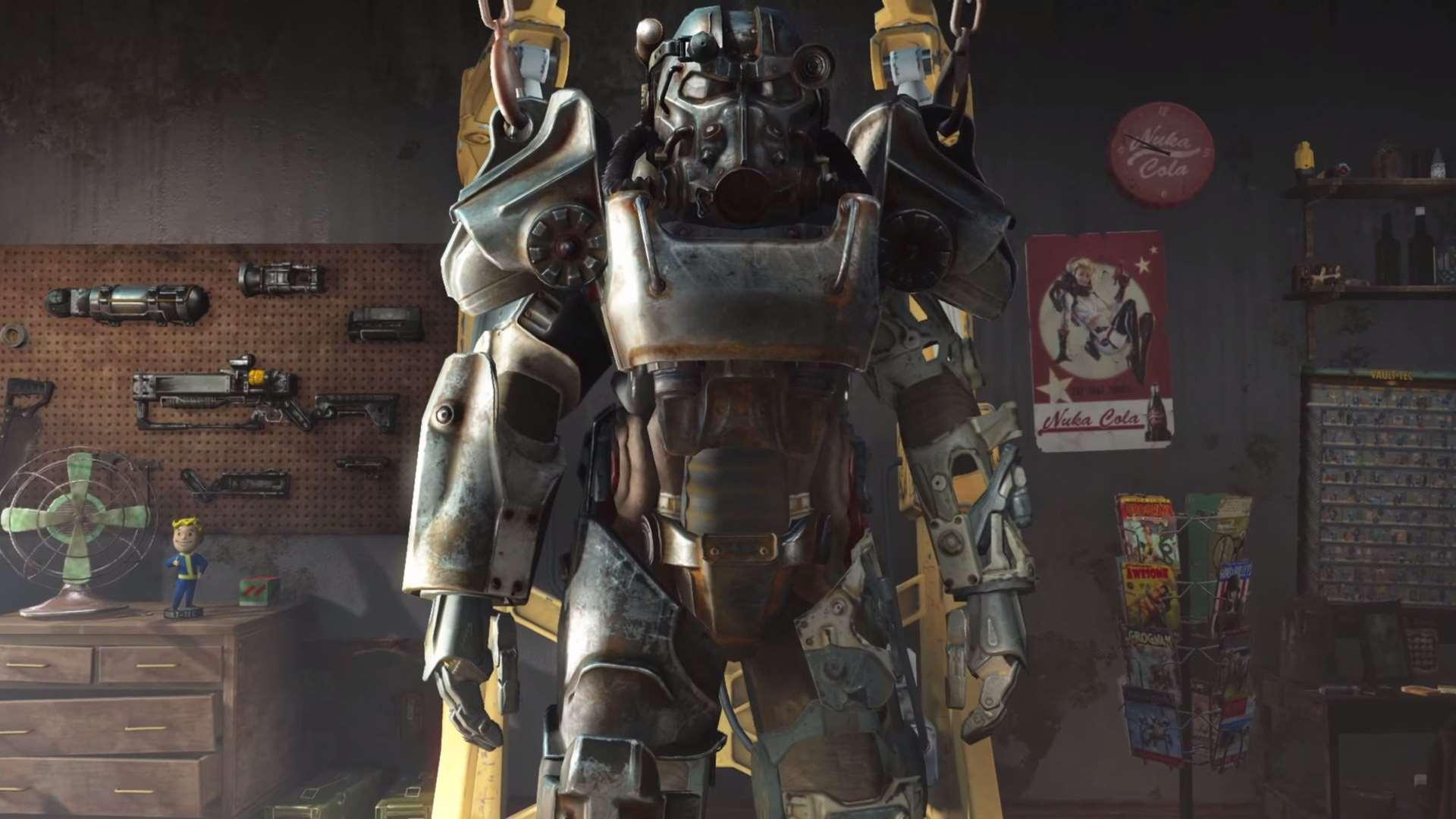 Fallout 4 photo
