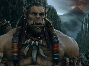 Warcraft film photo