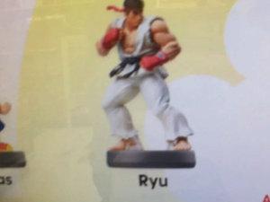 Ryu photo