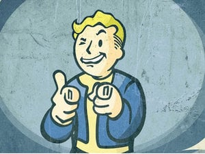 Fallout 4 Pornhub photo