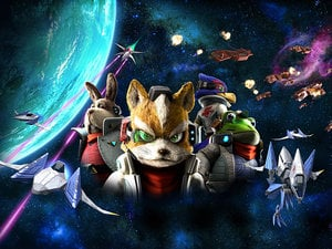 Star Fox photo