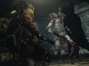 RE Revelations photo