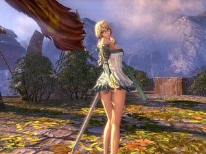 Korean action MMO Blade & Soul a right step for the genre, coming West on... photo