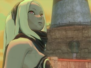 Gravity Rush photo