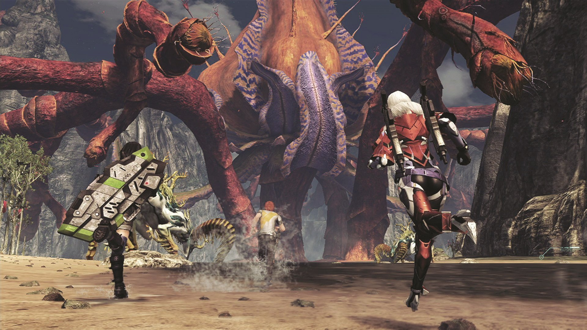 Xenoblade tips photo