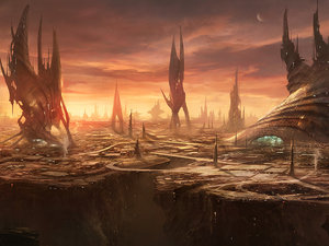 Explore and conquer the galaxy in Stellaris photo