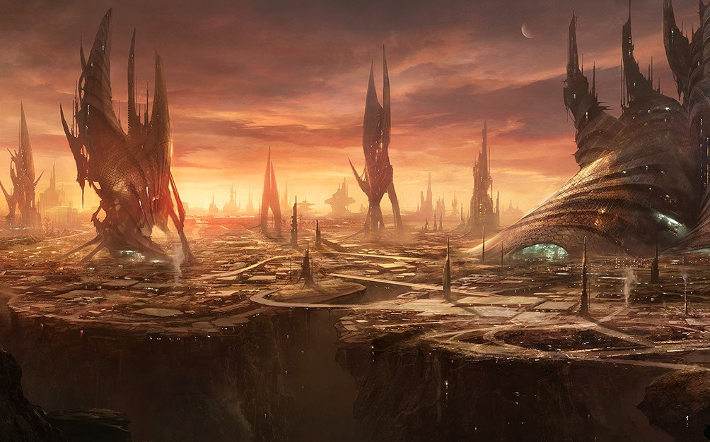Stellaris preview photo