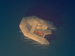 Kentucky Route Zero photo