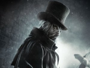 Assassin's Creed Syndicate's Jack the Ripper DLC is probably imminent, but not... photo