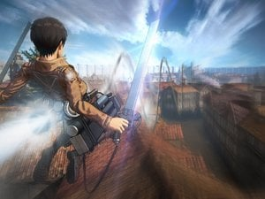 Attack on Titan photo