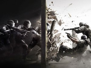 Rainbow Six Siege photo