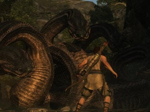 Dragon's Dogma Dark Arise photo