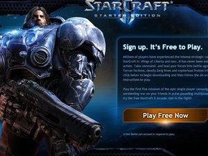 StarCraft II  photo