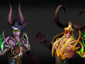 World of Warcraft photo