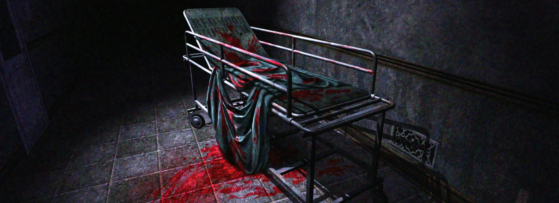 Review Dementium Remaster photo