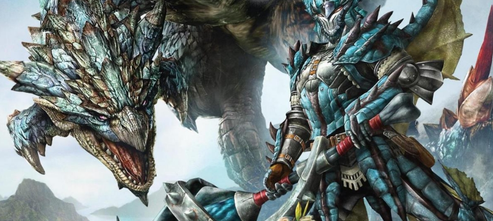 Monster Hunter X has outsold Monster Hunter 4G in less than a week on the Japanese eShop screenshot