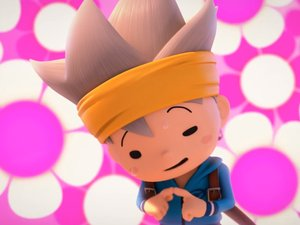 Level-5's Snack World is supposed to be the next Yo-Kai Watch craze photo