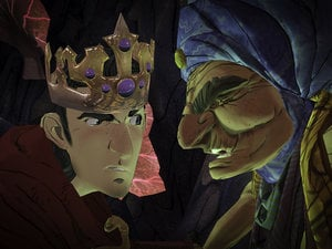 Second King's Quest chapter out December 15 photo
