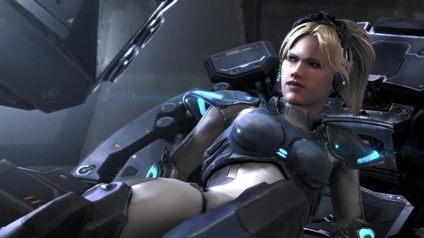 StarCraft II's Nova DLC is cheaper up front screenshot