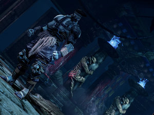 It's Shadow Jago's time to shine in Killer Instinct photo