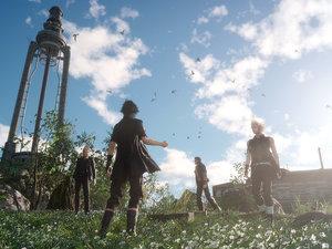 Final Fantasy XV photo