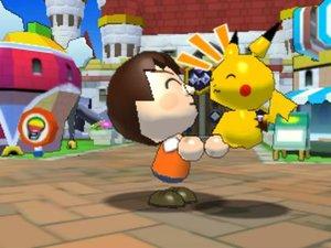 Pokemon Rumble World photo