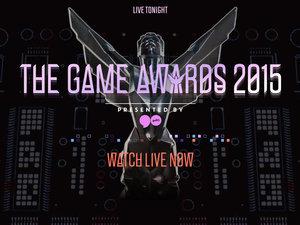 Game Awards photo