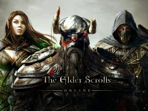 Elder Scrolls Online photo