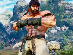 Street Fighter V photo