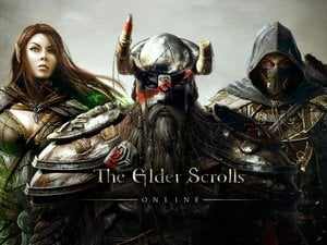 The Elder Scrolls Online photo