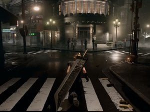 Final Fantasy VII Remake photo