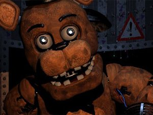 Five Nights at Freddy's photo