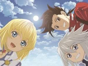 Tales of Symphonia photo