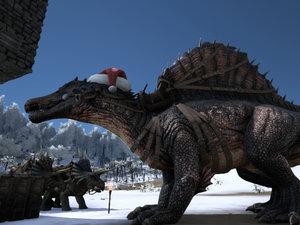 Ark on Xbox One photo