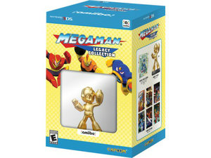 Gold Mega Man photo