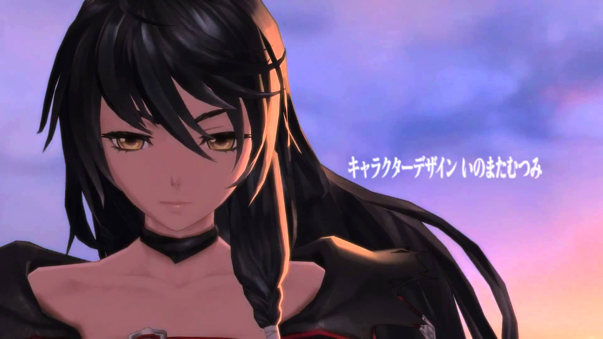 Namco Bandai Shares New Details For Tales Of Berseria