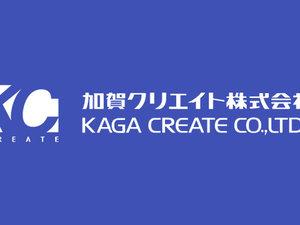 Kaga Create photo