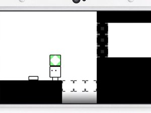 Boxboy photo
