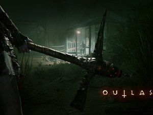 Outlast 2 photo