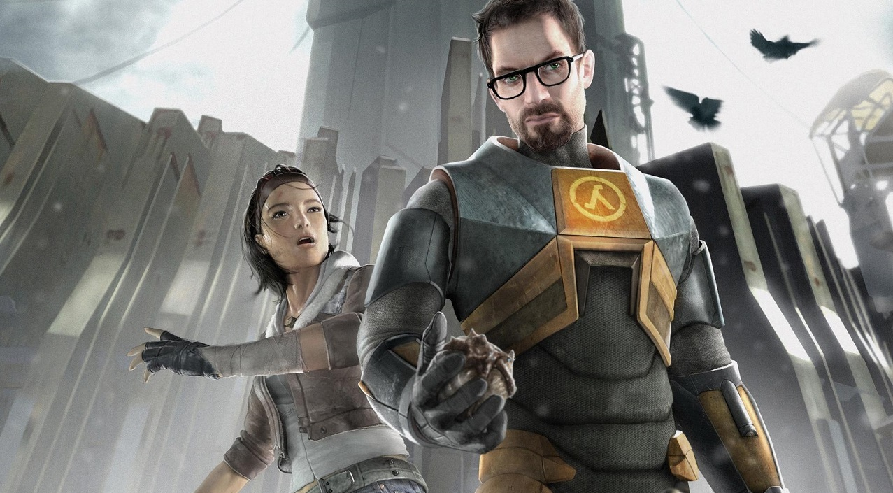 Half-Life's lone writer left Valve 332826-ValveHeader1.