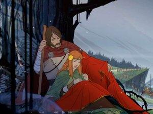 The Banner Saga photo