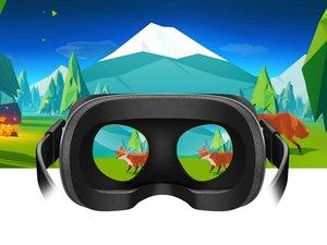 Oculus photo