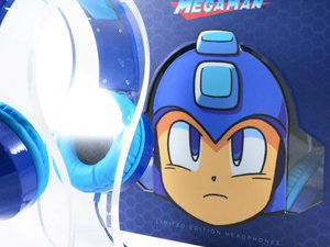 Mega Man photo